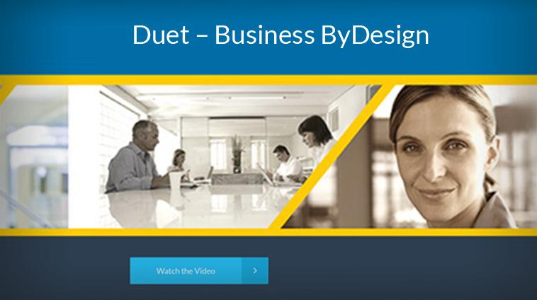 duet website